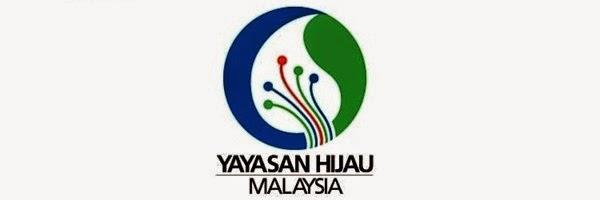 Jawatan Kosong Yayasan Hijau Malaysia