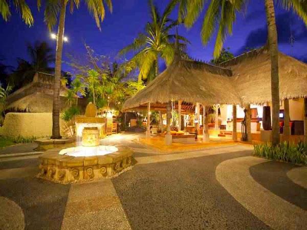 Hotel Bintang 4 di Lombok, Harga Mulai Rp 641rb