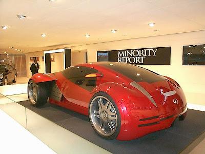 mobil lexus yang dijiplak tucuxi