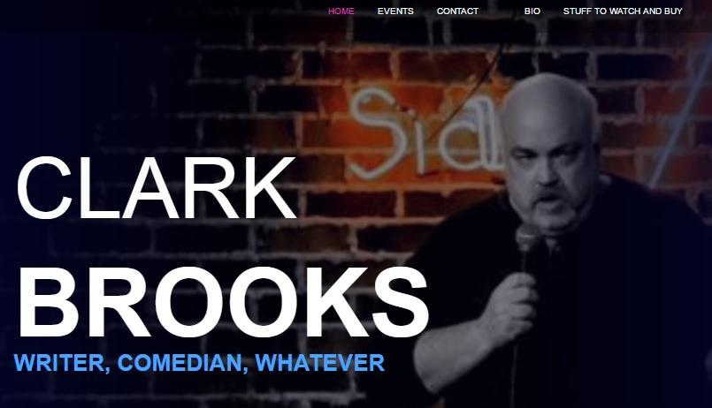 Clark Brooks.com