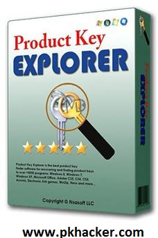 NSAuditor Product Key Explorer 3.4 With Serial And Crack