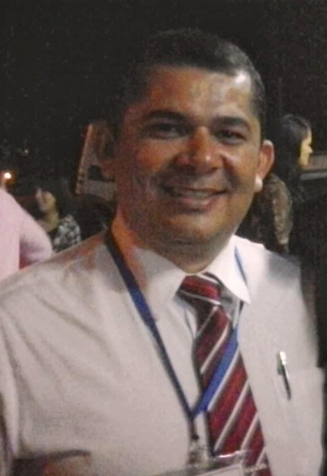 Pr. Sérgio