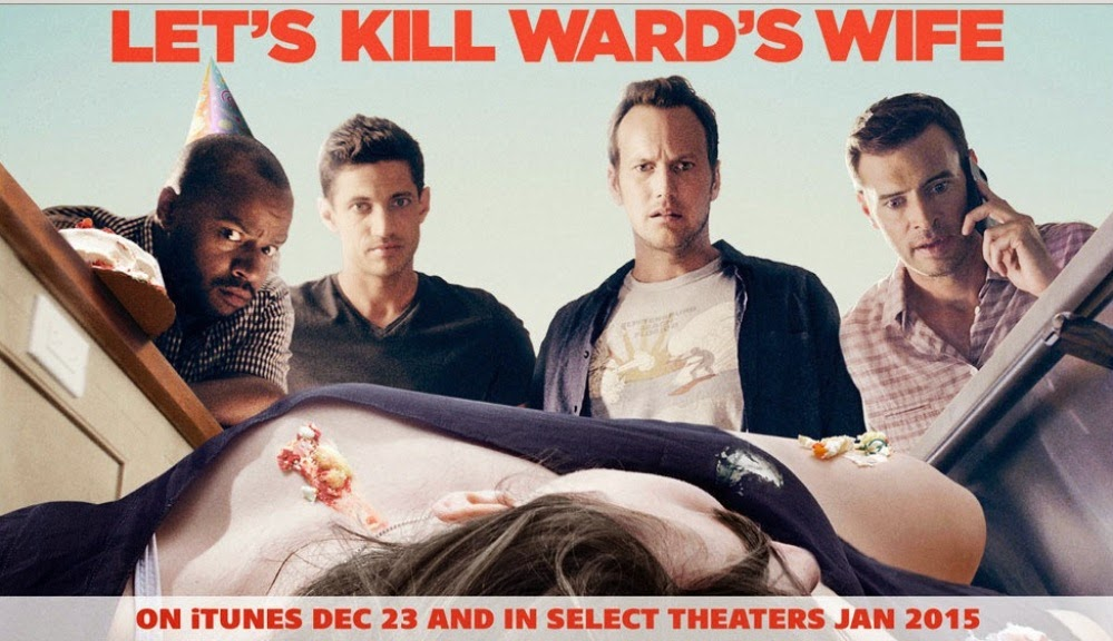 Lets Kill Wards Wife (2014)