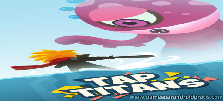 Download Tap Titans