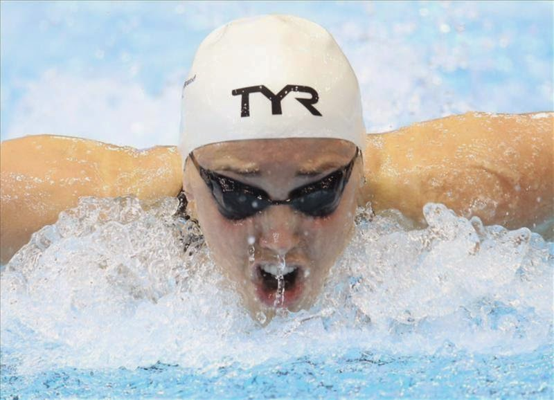 NATACIÓN - Mundial masculino en piscina corta 2014 (Doha, Qatar)
