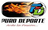 """15 de Octubre - V Aniversario de """"Puro Deporte"""""""