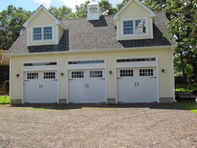 Benedict Garage Doors Connecticut