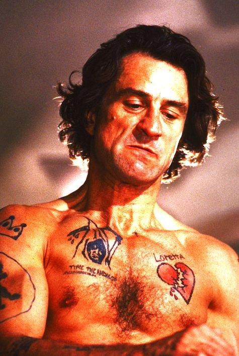 Criminal movies august 2012 - Robert de niro el cabo del miedo ...