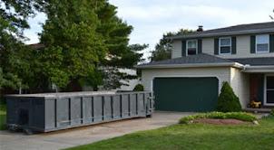 Macomb County Dumpster Rental