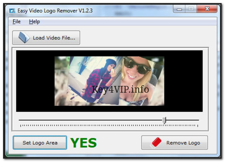 Easy Video Logo Remover 1.2.3 Full Key,Phần mềm xóa bỏ Logo - Watermark cho Video Clip và Phim