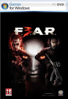 Free Download The Game F.3.A.R. (2011) Fear 3 Full Version Free For PC ~ MediaFire 4GB ~ Genre : Action Game ~ download-31.blogspot.com