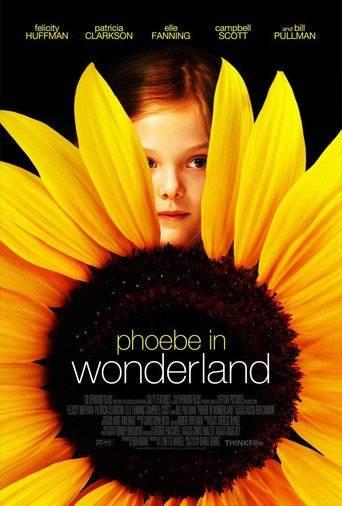 Phoebe in Wonderland (2008) tainies online oipeirates