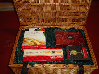 Interflora Hamper