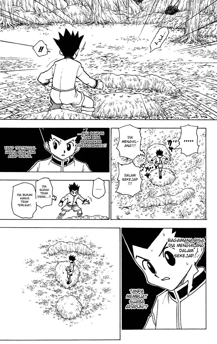 Komik hunter x hunter 242 243 Indonesia hunter x hunter 242 Terbaru 5|Baca Manga Komik Indonesia|Mangacan
