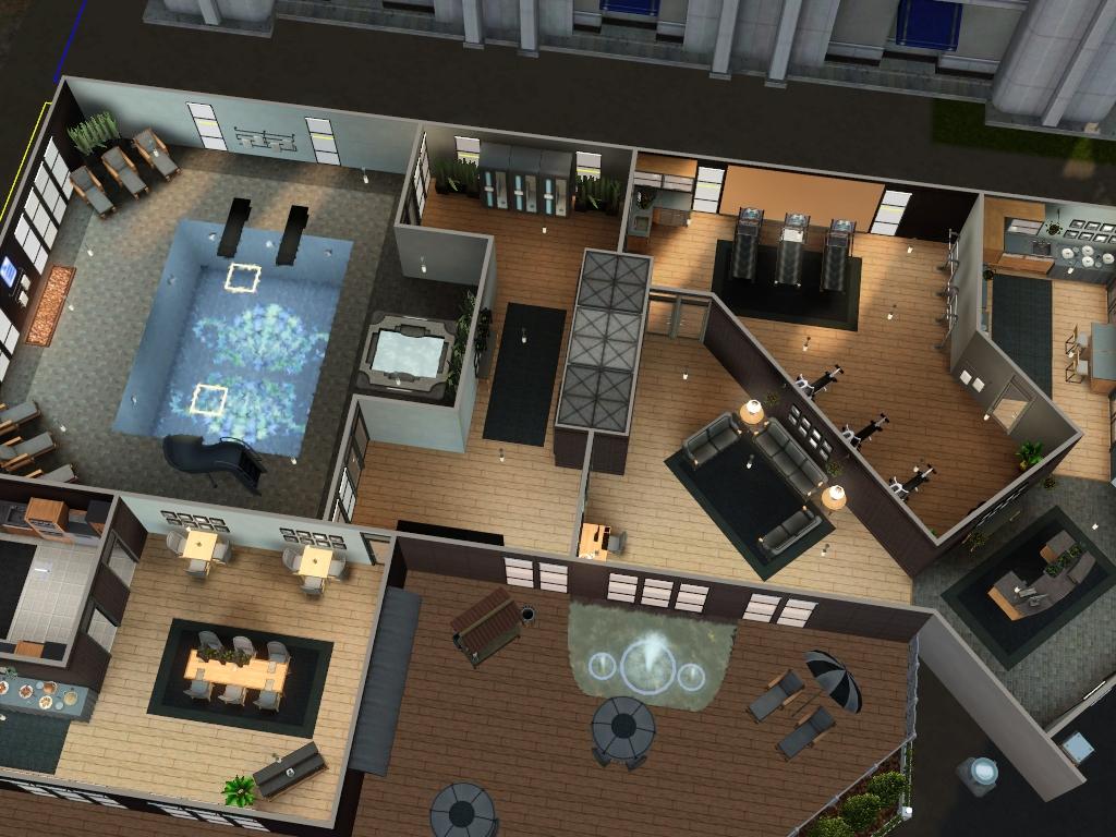 my sims 3 blog zodiac casino resort by my sim realty