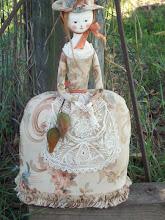 Ladye Comfort ( A Pin Poppet) - 2011