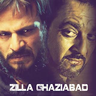 Zilla Ghaziabad Online Full Movie