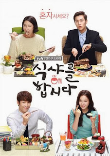 xem phim Thực Thần - Let's Eat full hd vietsub online poster