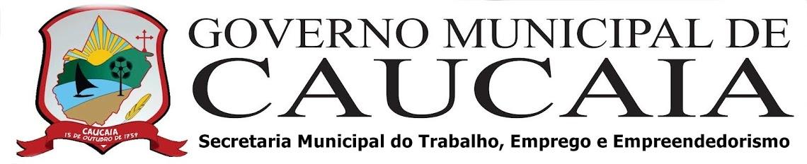 SETEM - SECRETARIA DE TRABALHO, EMPREGO E EMPREENDEDORISMO