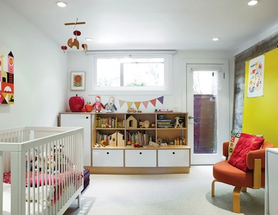 Decorole dormitorio infantil almacenaje de juguetes - Almacenaje juguetes ninos ...
