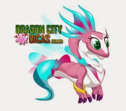 Dragão Sereia