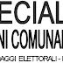 Speciale Elezioni comunali 2012 News Info Sondaggi elettorali e Risultati elezioni