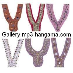 Designs   Neckline Fashion   Gala / Neck Designs of Kameez Dresses ...