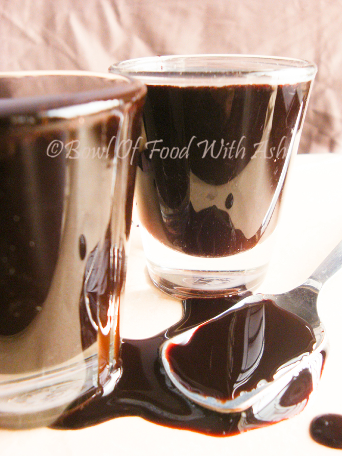 Home made Chocolate Syrup Recipe | How To Make Chocolate Syrup