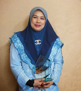 Tokoh Maal Hijrah 1435 - Muslimat (Puan Darna Derani)
