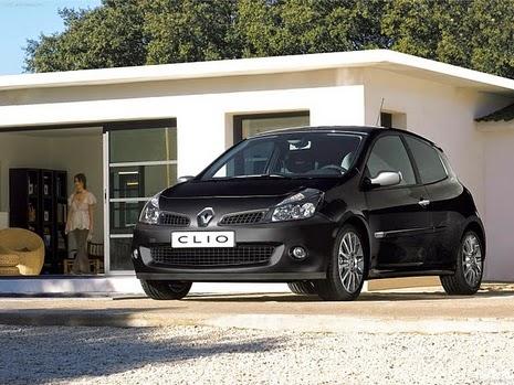 carro francês mais popular