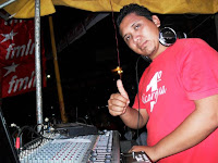 Dj Sant