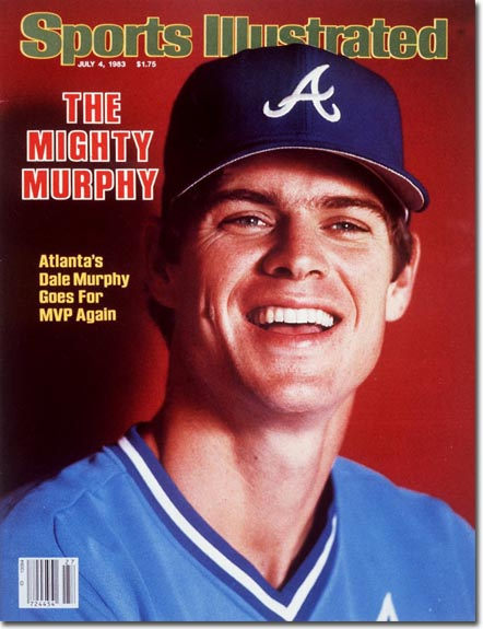 Joe Torre on Dale Murphy