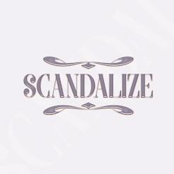 Scandalize Skins