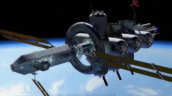 Πέντε προβλέψεις για το μέλλον του ανθρώπινου γένους (βίντεο) – Ο εποικισμός άλλων πλανητών η μόνη λύση!