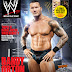 Magazine » WWE's August 2013 (30th Anniversary) Issue Preview + High Quality Cover Art Download (feat. Randy Orton)