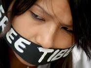 Liberen a Tibet!