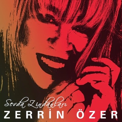 Zerrin �zer - Sevda Zindanlar� (2014) Full Alb�m �ndir