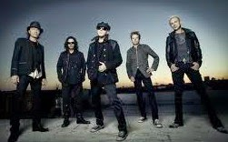 Lirik Lagu Scorpions Still Loving You
