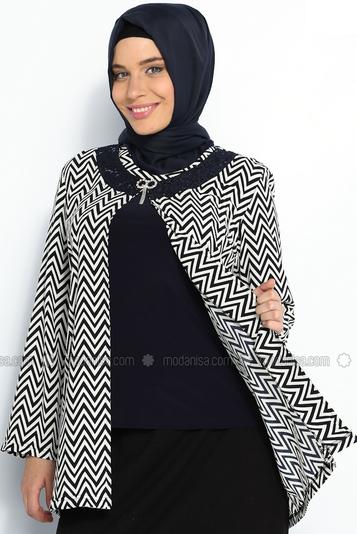 Model Baju Muslim Terbaru untuk Orang Gemuk