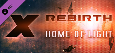 X Rebirth Home of Light PC Game Free Download