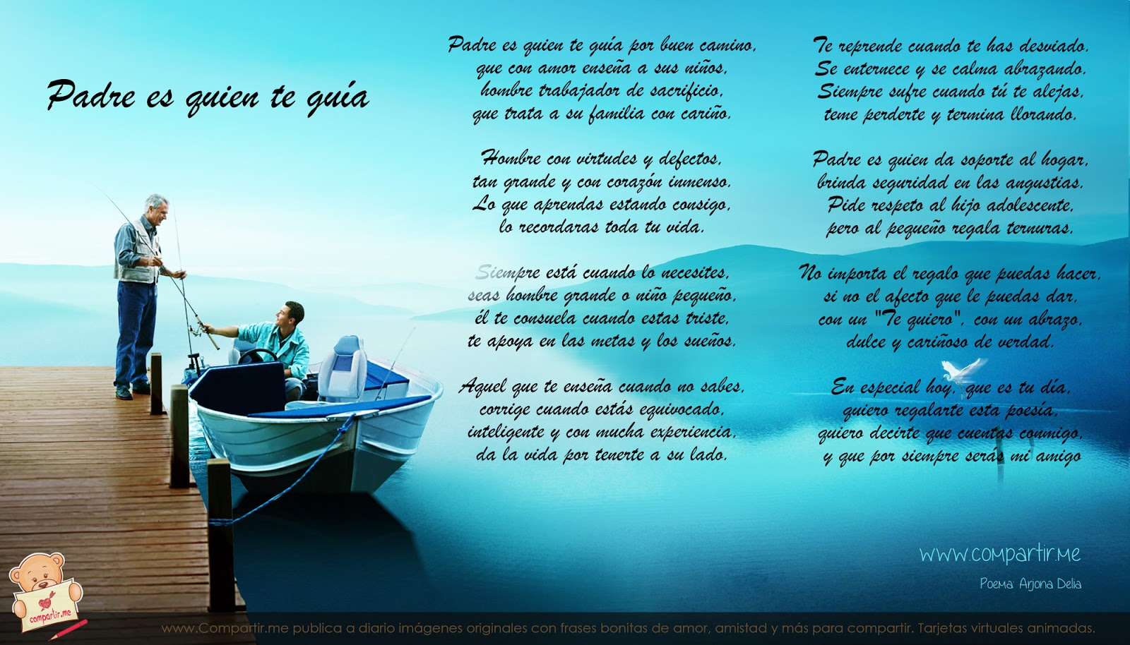 poema al padre paco stanley - YouTube