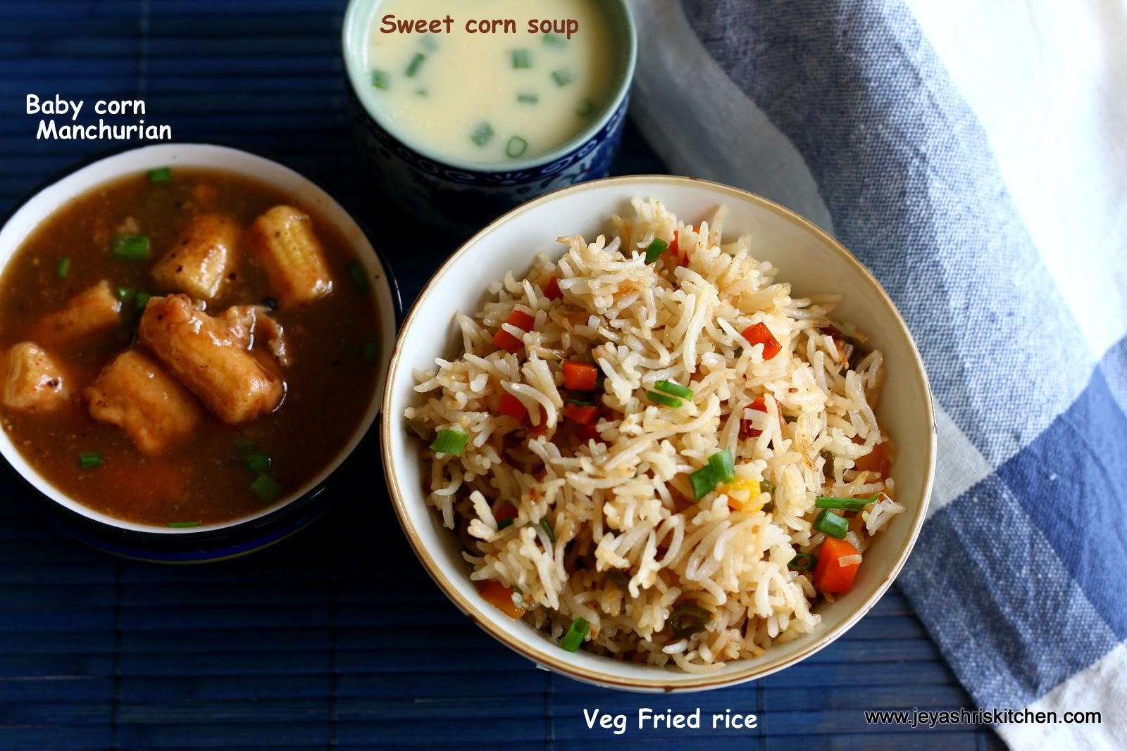 Weekend Lunch Ideas Jeyashriskitchen