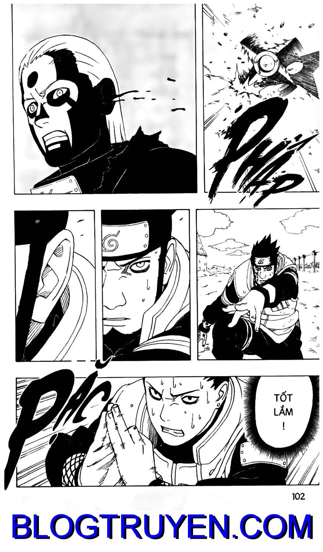 Naruto - Chapter 325 - Pic 18