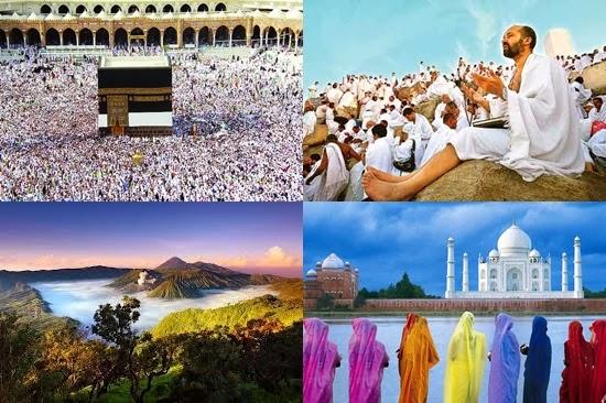 Paket Haji Plus, Paket Umroh, Paket Umroh Plus, Paket Tour Wisata Muslim