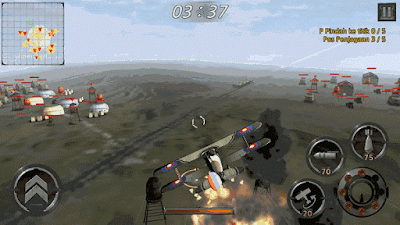 Air Battle: World War mod apk