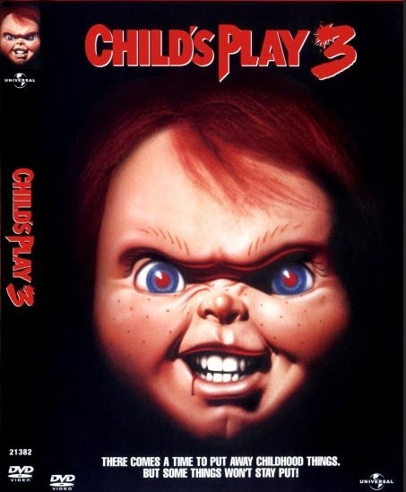 Child's Play 3 (1991) 720p BRRip