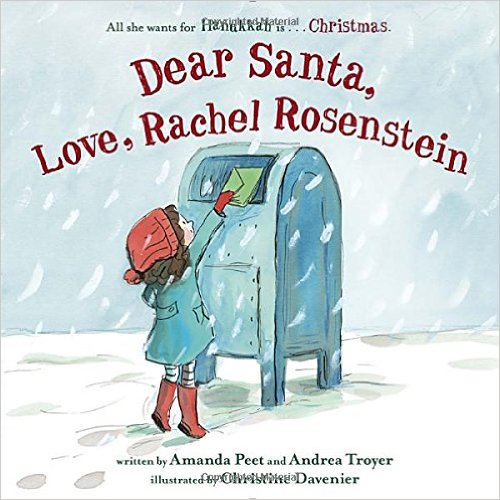 Winter Holiday Books for Preschoolers and Kindergartners
