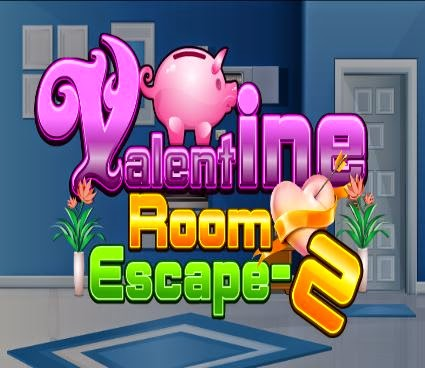 EnaGames Valentine Room Escape 2 Walkthrough
