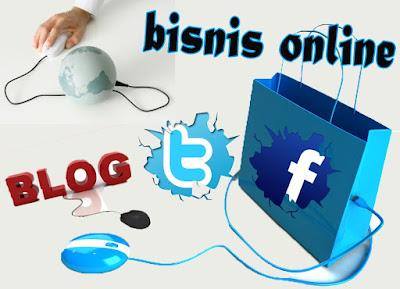 Bisnis Online Yang Mudah Dan Dapat Dilakukan Oleh Orang Awam