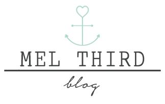 Mel Third | DIY · Decoración · Recetas · Belleza · Moda
